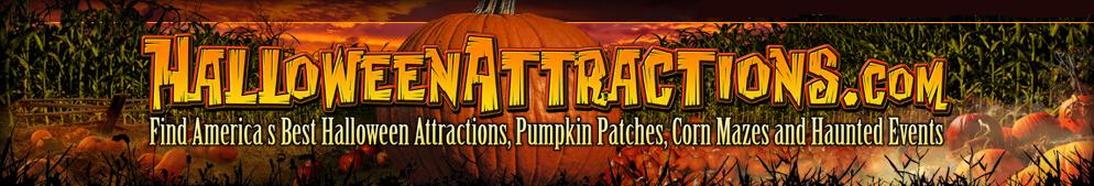 Halloween Attractions logo